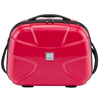 Titan X 2 Flash Beautycase make-up sag kosmetiske etui 825702