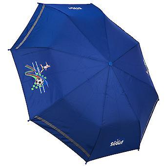 Scout World Cup kinder school Pocket umbrella umbrella child umbrella