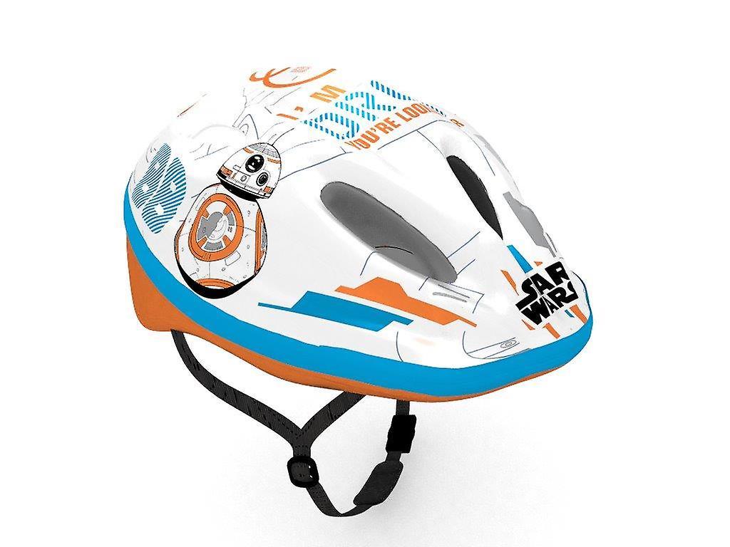 Star Wars fiets helm