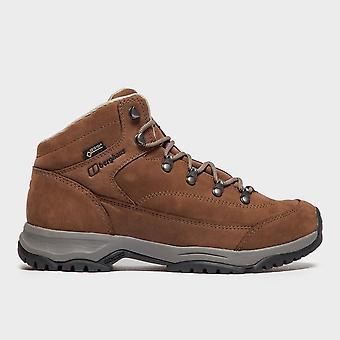 Berghaus kvinnors Dalemaster Mid GORE-TEX® Walking Boot