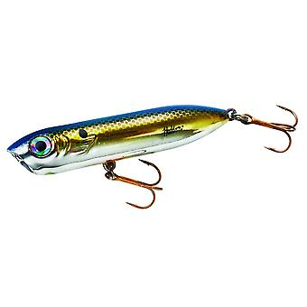 Heddon Chug'n Spook Jr. 1/2 oz Saltwater Fishing Lure - Foxy Momma
