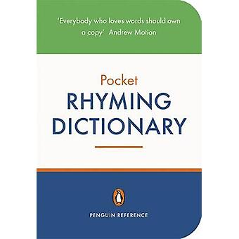Penguin Pocket Rhyming Dictionary by Rosalind Fergusson - Market Hous