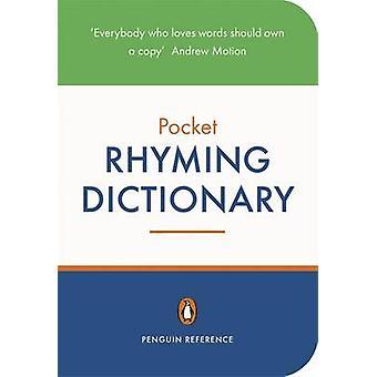 Pinguin-Tasche Rhyming Dictionary von Rosalind Fergusson - Markt Hous