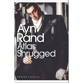 Atlas Shrugged by Ayn Rand - 9780141188935 Book