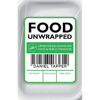 Documentario di cibo - sollevare il coperchio su come il nostro cibo è davvero prodotto da