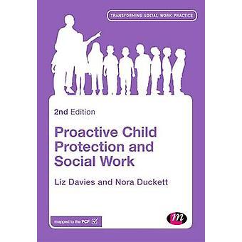 Proaktywna ochrona dzieci i społecznego pracy (2 Revised edition) przez L