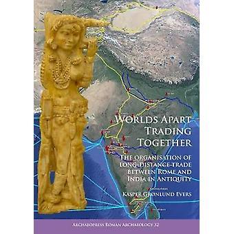 Worlds Apart Tarding ensemble, livre - 9781784917425