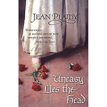 Uneasy Lies the Head (Tudors 1)