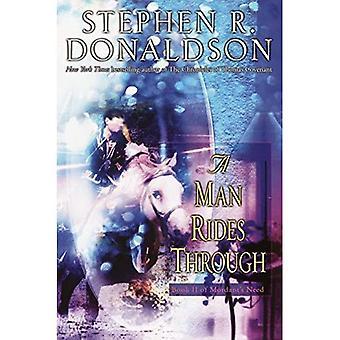 A Man Rides Through (Ay Adult - Donaldson)