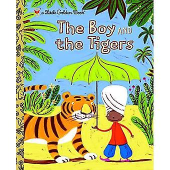 De jongen en de tijgers