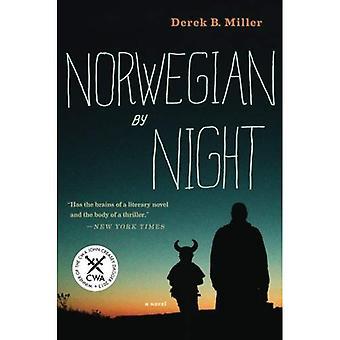 Norska av natt