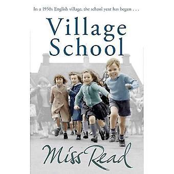 École du village (Fairacre 1)