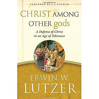Kristus bland andra gudar: Ett försvar av Kristus i en ålder av tolerans