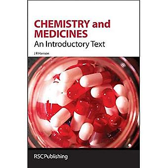 Chimie et médicaments: un texte d'introduction