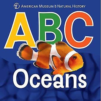 ABC oceanen (Amnh ABC Board Books)