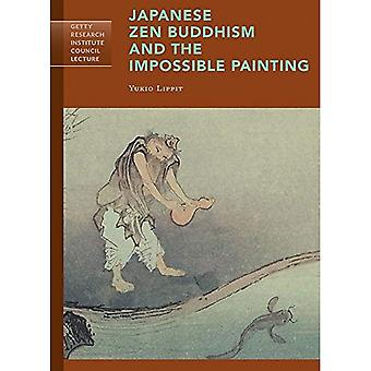 Japanese Zen Buddhism and the Impossible Painting (Getty Research Institute Council Lecture)