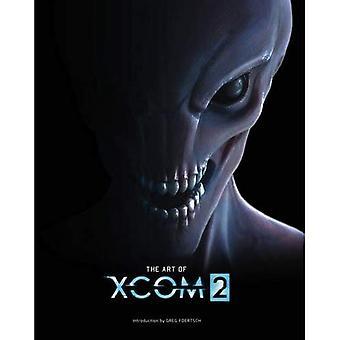 El arte de XCOM 2