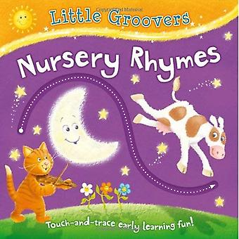 First Rhymes (Little Groovers)