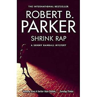Shrink Rap (Sunny Randall Mystery 3)