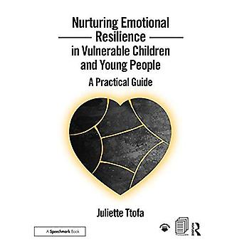 Nurturing Emotional Resilience�in Vulnerable Children and�Young People: A Practical�Guide (Nurturing Emotional�Resilience Storybooks)