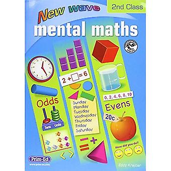 New Wave Mental Maths: Workbook 2