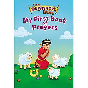 Livre premier My de prières du débutant Bible (Bible du débutant) [cartonné]