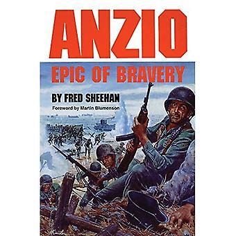 Anzio: Epic av mod