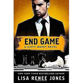 End Game: A Dirty Money Novel (Dirty Money)