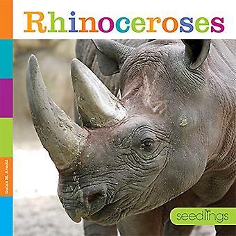 Rhinoceroses (Seedlings)