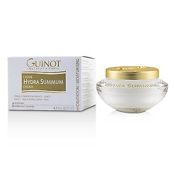 Guinot Creme Hydra Summum Perfect Moisturising Cream For Face - 50ml/1.6oz