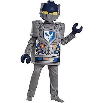 Clay kostyme For barn fra Nexo Knights