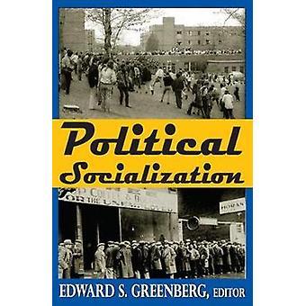 التنشئة الاجتماعية السياسية التي غرينبرغ & إدوارد