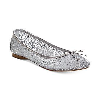 Adrianna Papell Womens Shirley Closed Toe Ballet Flats