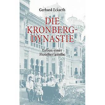 KronbergDynastie von Eckarth & Gerhard sterben