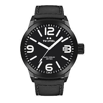 Tw Steel Twmc30 Mc Editie Horloge 45mm