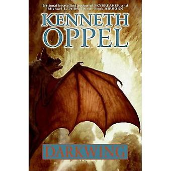 Darkwing by Kenneth Oppel - 9780060850548 Book