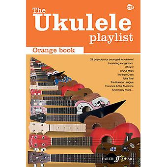 The Orange Book - 9780571536160 Book