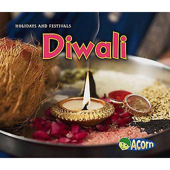 Diwali by Nancy Dickmann - 9781432940706 Book