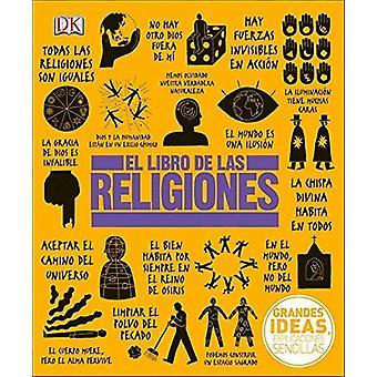 El Libro de Las Religiones by DK - 9781465466280 Book