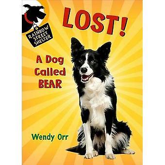 Lost! a Dog Called Bear by Wendy Orr - Susan Boase - 9781250056818 Bo