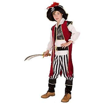 Children's costumes  Pirate Costume for Kids