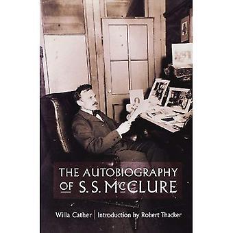 L'autobiografia di S.S. McClure (Willa Cather Scholarly Edition)