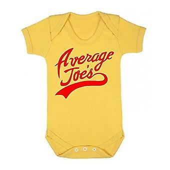Average joe babygrow