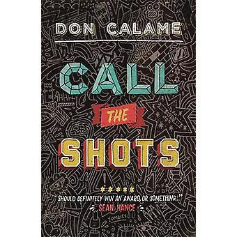 Llame a la última palabra de Don Calame - libro 9781848777835