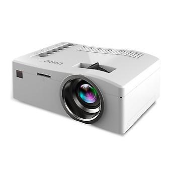Hd 1080p home mini Projektor weiß eu Stecker