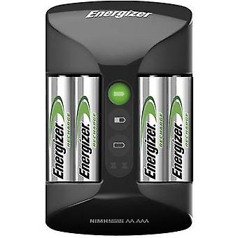 Energizer Pro Charger CHPRO Charger for cylindrical cells NiMH incl. rechargeables AAA , AA
