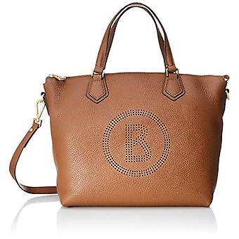 Bogner 4190000178 Brown Woman handbag (Brown (cognac 703)) 15x28x39 cm (B x H x T)