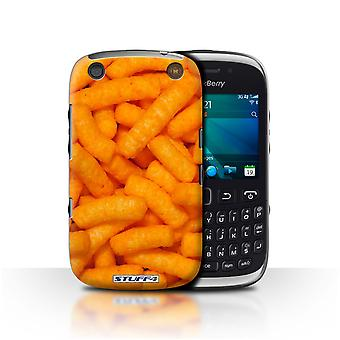 STUFF4 Case/Cover for Blackberry Curve 9320/Wotsits/Snacks