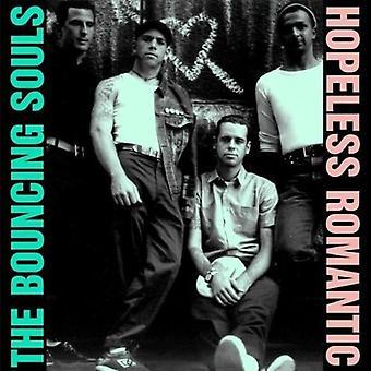 Bouncing Souls - Hopeless Romantic [CD] USA import