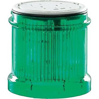 Signal tower component LED Eaton SL7-BL120-G Green Green Flasher 120 V